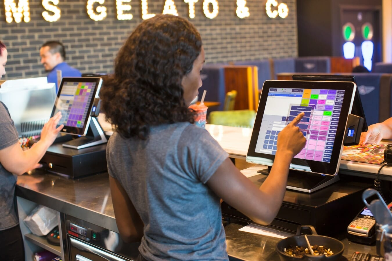 5 Myths About EPOS Systems Exposed | Business Tips | 3S POS
